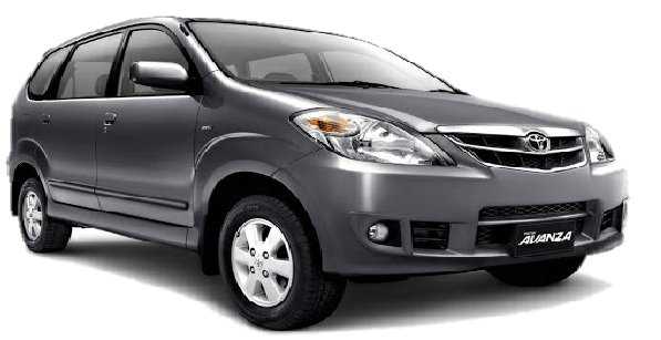 Ubud Car rental avanza